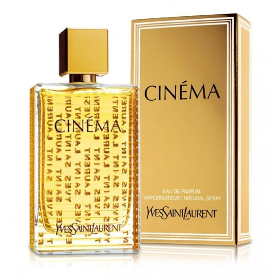 YSL Cinema Edp 90Ml