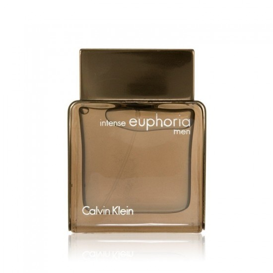 Calvin Klein Euphoria Intense Edt 100 Ml
