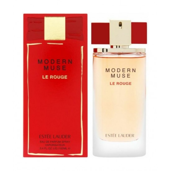 Estee Lauder Modern Muse Le Rouge Edp 100 Ml